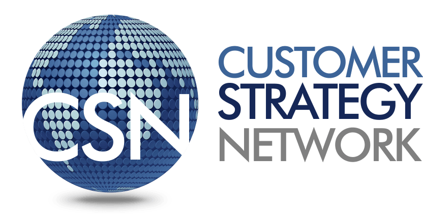 Customer Strategy Network Logo