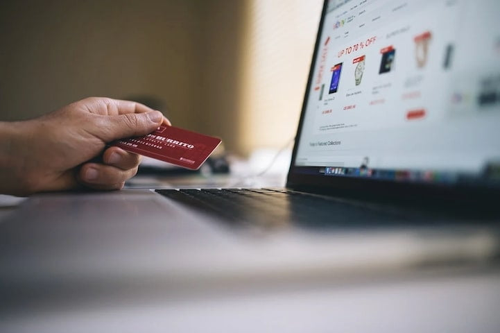 What disrupting factors lie in the near-term future of retail?