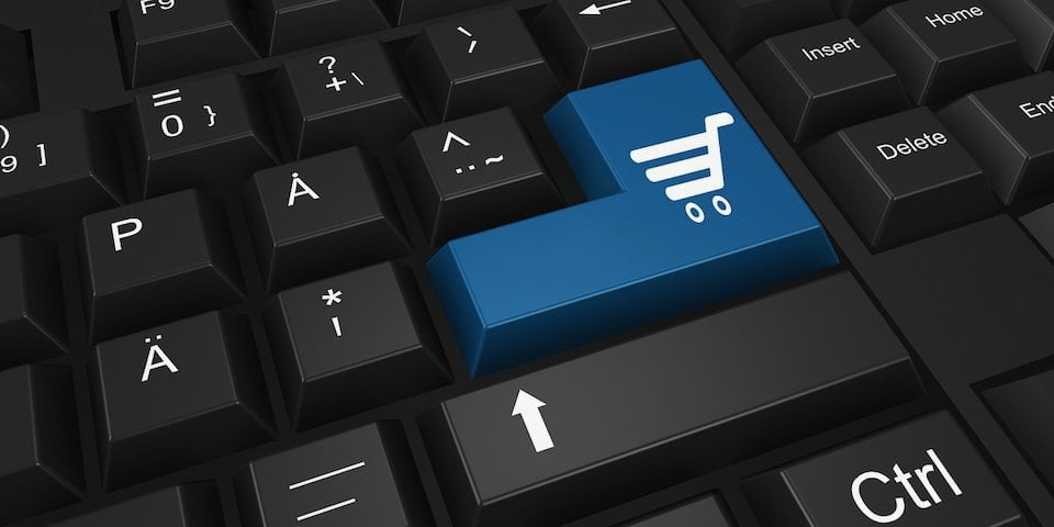 68% Of consumers have increased their online shopping