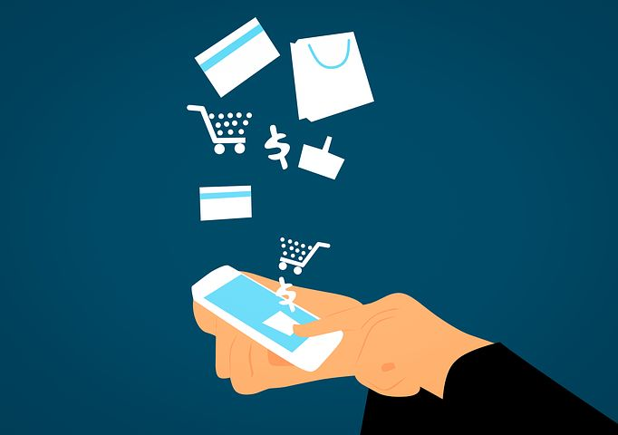 Covid-19 driven mobile shopping trends are here to stay